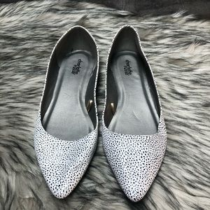 Charotte Russe Womens Shoes Size 9 Flats Loafers